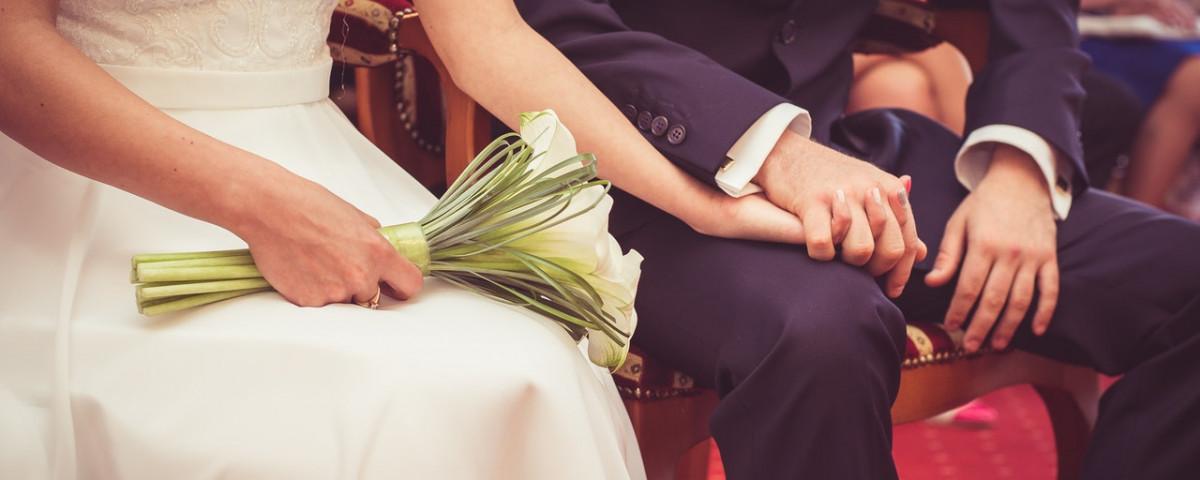 Matrimonios de conveniencia