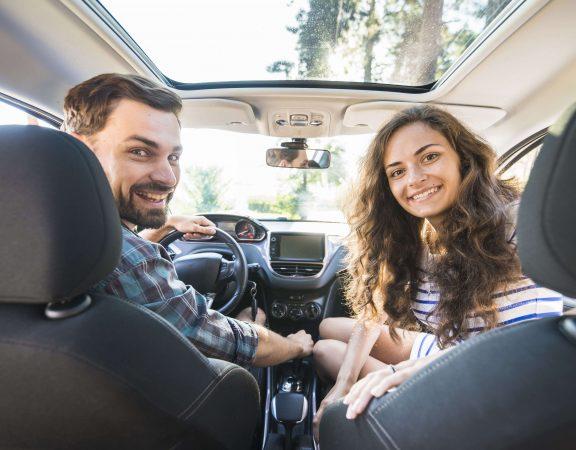 quien se queda con el coche después de un divorcio